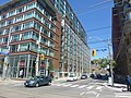 NW corner of King and Sherbourne, 2014 06 15 -e (14433370661).jpg