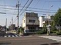 Nagoya Nishi Police Station Enishi Koban.JPG