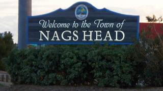 Nags Head, North Carolina Town in North Carolina, United States