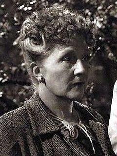 Nana Bryant American actress