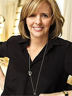 Nancy Meyers American film director, producer and screenwriter