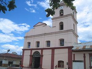 Natagaima - Iglesia de Natagaima