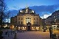 Nathional Theatre, Oslo - December 2013 (13109595474).jpg