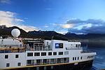 National Geographic Explorer in Ushuaia Harbour (6319592207).jpg