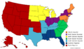 National Reporter System regions.png