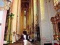 Nawa boczna kościoła p.w N.M.P - panoramio.jpg