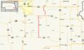 Nebraska Highway 43 map.png