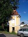 Nedrahovice, zvonička-kaplička.jpg