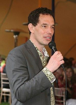 Neil Turok - Neil Turok in 2008