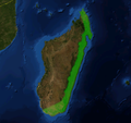 Nepenthes madagascariensis distribution on satelite.png