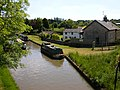 Nether Heyford-Grand Union canal - geograph.org.uk - 1335264.jpg