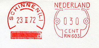 Netherlands stamp type I5.jpg