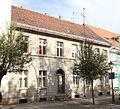 Neuruppin Friedrich-Ebert-Straße Haus Nr. 6.JPG
