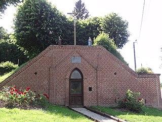 chapelle Notre-Dame-des-Sept-Douleurs de Neuve-Maison