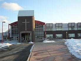 Brebeuf College School Wikipedia