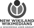 New Wikiland Wikimedians logo - variation 3.png