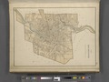 New York State, Plate No. 33 (Map of City of Rochester) NYPL2056530.tiff