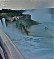 Niagara Falls, NY-August, 2012.JPG