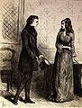 "Nicholas Nickleby, (1875?) """"I must beseech you to contemplate again the fearful course to which you have been impelled."""" (3986245915).jpg"