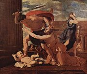 Nicolas Poussin - Massacre des Innocents.jpg