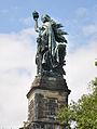 Niederwalddenkmal - Abbildung der Germania.jpg