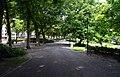 Nijmegen Kronenburgerpark ingang Kronenburgersingel.jpg