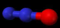 Оксид азота(I) — Википедия