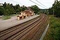 Nittedal Railway Station (Norway) TRS 070801 093.jpg