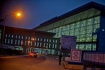 Sân bay quốc tế Nnamdi Azikiwe