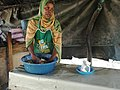 No3 she sales chapatti every day from morning till evening chapatti to her customer.jpg