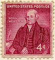 Noah Webster United States postage stamp 1958.jpg