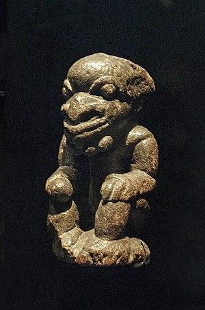 Nomoli Figurine Wikipedia