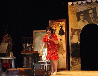 Nora Armani Play director