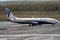 NordStar, VQ-BQT, Boeing 737-8AS (17275697168).jpg