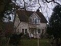 North End Cottage - geograph.org.uk - 1704889.jpg