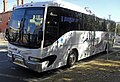 Northcoast Bus & Coach Protege bodied Volvo B7R - Allens Coaches 02.jpg