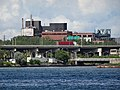 Northernmost lift bridge on Cherry Street, Toronto, 2016 07 01 (5).JPG - panoramio.jpg