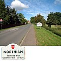 Northiam - B2088 Rye Road TN31 - geograph.org.uk - 61368.jpg