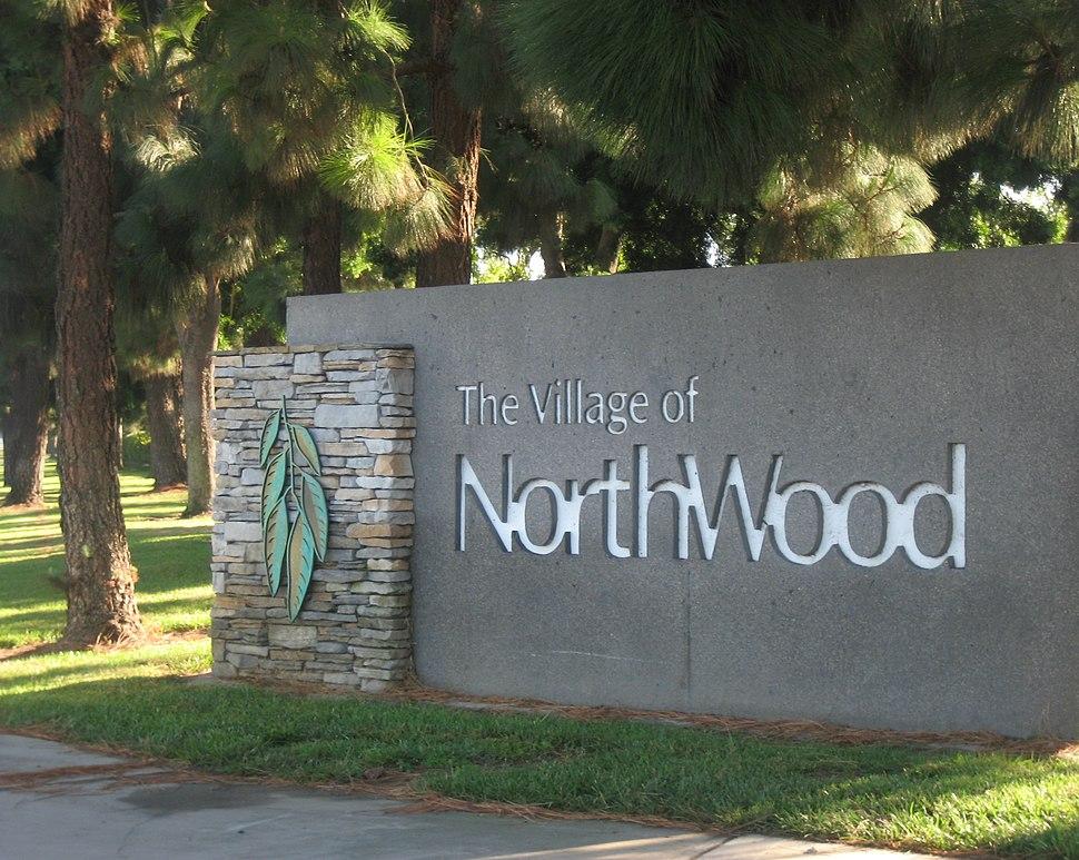 Northwood-Irvine-California-Sign