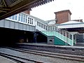 Nottingham Midland Station, Nottingham - geograph.org.uk - 1580424.jpg