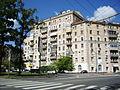 Novopeschanaya street 20.JPG
