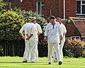 Nuthurst CC v. The Royal Challengers CC at Mannings Heath, West Sussex, England 13.jpg