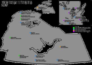 2007 Northwest Territories general election