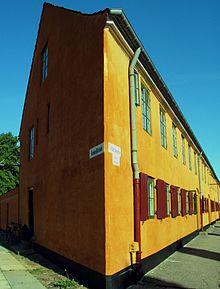 orlogsmuseet copenhagen atlas rødovre