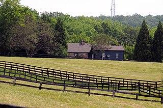Oakwood (Fauquier County, Virginia)