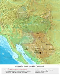 Ancestral Puebloan dwellings