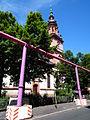 Oberirdische Versorgungsleitungen Mannheim August 2012.JPG