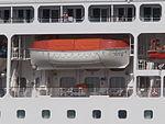 Ocean Princess Lifeboat Tallinn 23 June 2013.JPG