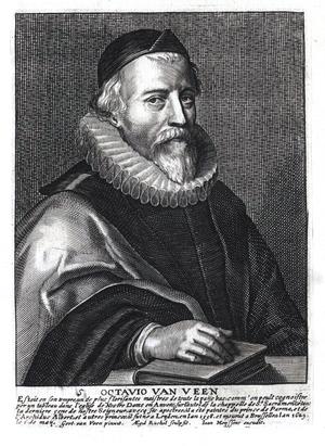 Veen, Otto van (1556-1629)