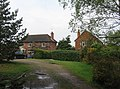 Odd dwellings on Bucklebury Common - geograph.org.uk - 791602.jpg